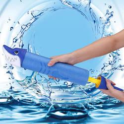 2019 летние Водяные Пистолеты детские игрушки Пистолет Бластер игры на открытом воздухе плавательный бассейн животные сквиртер игрушки для