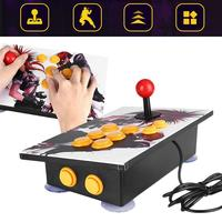 Original For Arcade PC Computer Games Handle USB Joystick Gamepad Wired Controller Professional Game Console Boy