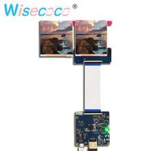 3.1 inch lcd display panel screen 720x720 and HDMI to MIPI control board kit JDI LT031MDZ4000