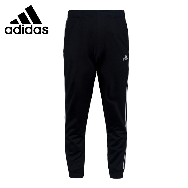 Original New Arrival 2018 Adidas ESS 3S T TRICOT Men's Pants Sportswear adidas new arrival official ess 3s crew men s jacket breathable pullover sportswear bq9645