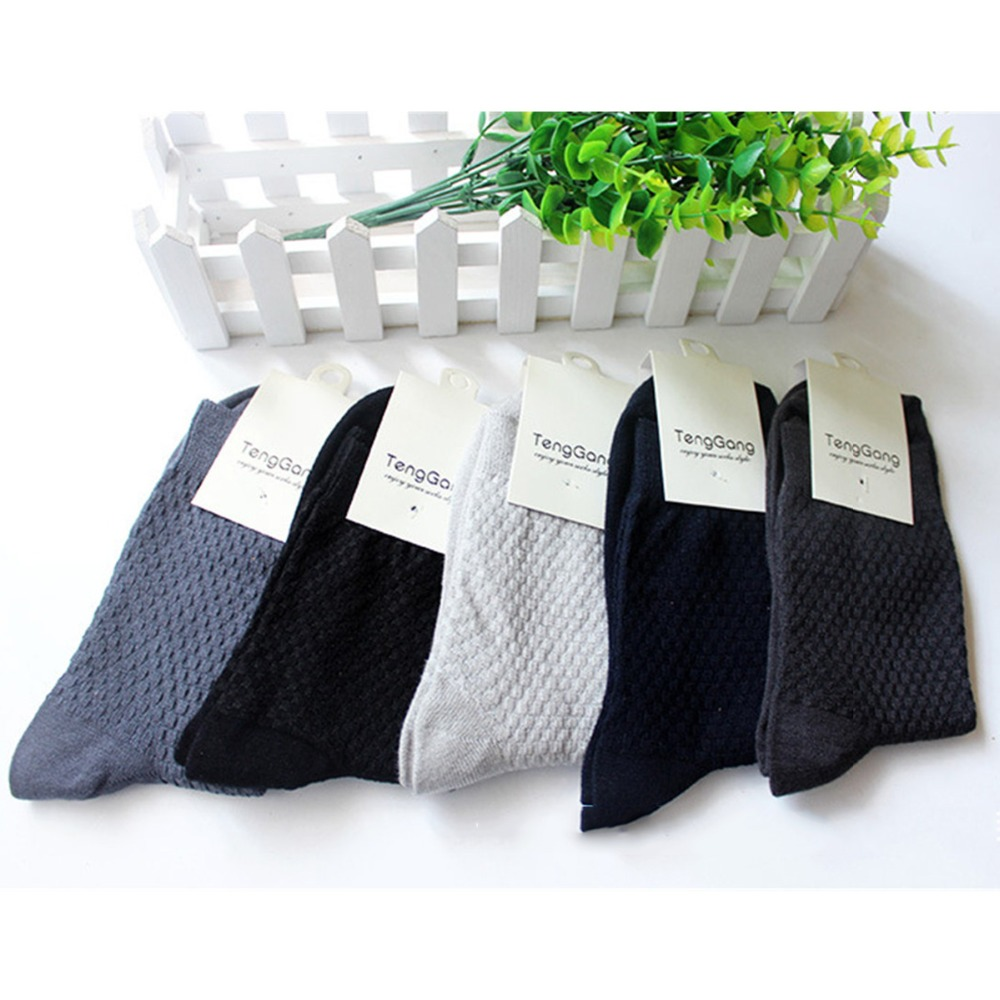 Reliable Casual Business Socks For Men Cotton Sneaker Shallow Mouth Cotton Socks White Black Short Men Breathable Deodorant Free Size Underwear & Sleepwears