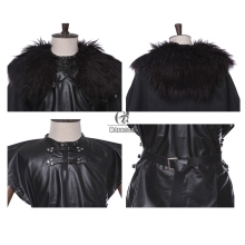 Game of Thrones Jon Snow Cosplay Costume