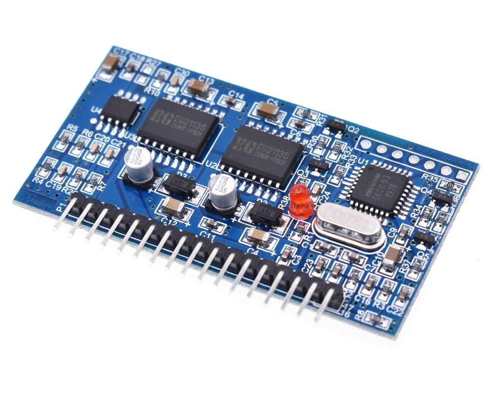 US $4 95 |TL494 KA7500 driver module power converter inverter drive  board-in Integrated Circuits from Electronic Components & Supplies on