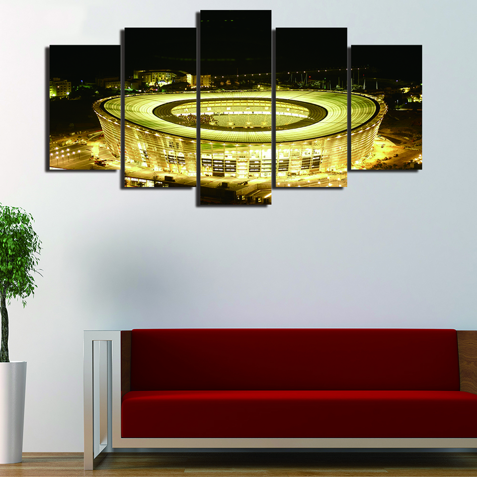 Wall Art Picture Home Decor 5 Panel Football Field South African Posters Frame Living Room Printed Modern Painting On Canvas Paintings On Canvas Modern Paintingsmodern Paintings On Canvas Aliexpress,House Of The Rising Sun Piano Sheet Music Westworld