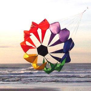 New 3D cartoon kite software