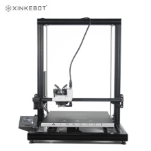 Xinkebot 3D Printer  Orca2 Cygnus Large 3D Printer Dual Extruder 0.05mm Precision Printing 400x400x500mm