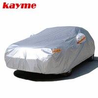 Oxford Special Automobile Cover Sun Rain Three Car Sewing Machine Set