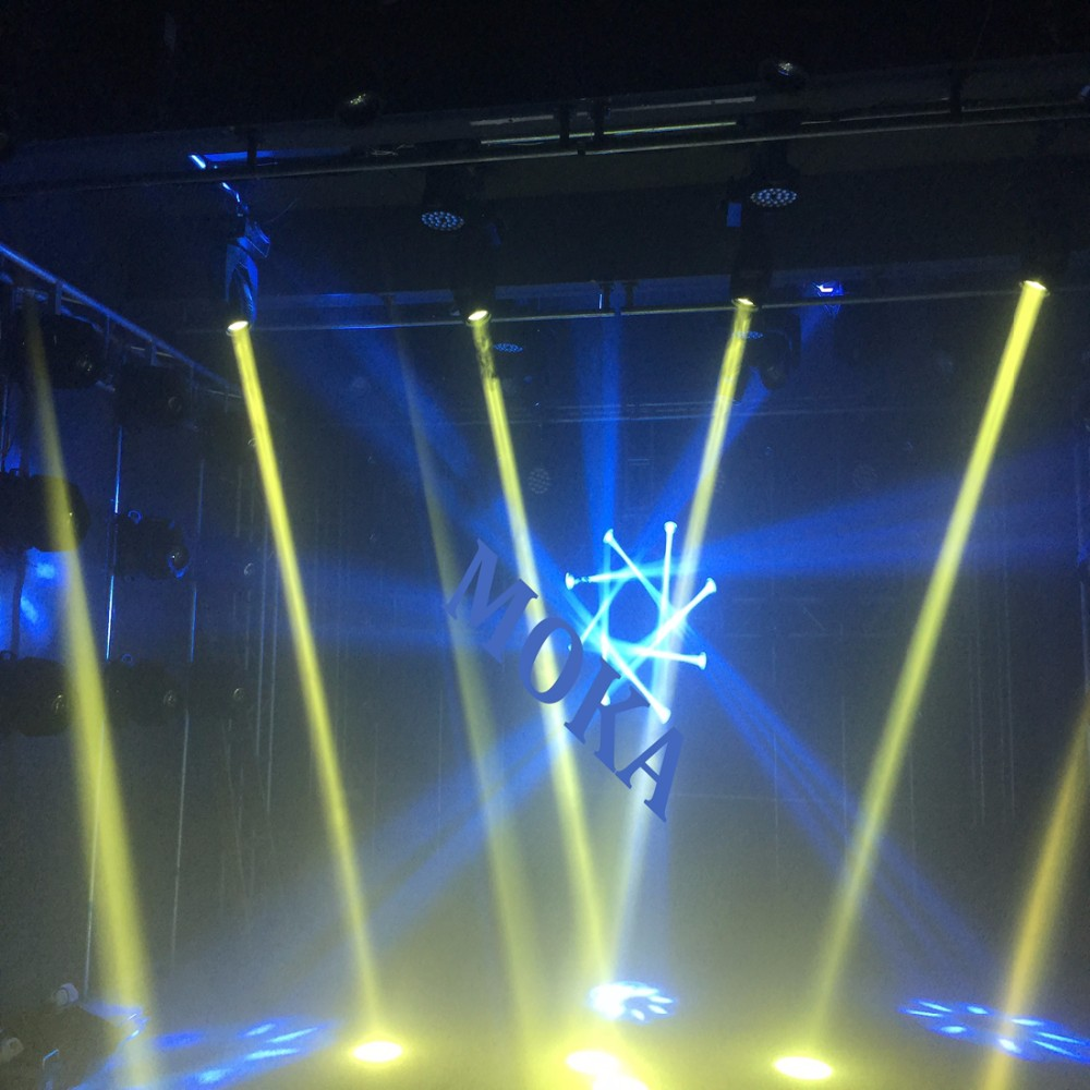 15r 200w beam light