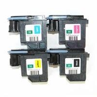 For HP 11 C4810A C4811A C4812A C4813A Printhead Print Head 110 111 120 130 2280 2300