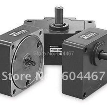 Двигатель переменного тока Panasonic Gearhead M4GA9F(новая