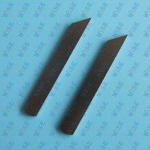 BabyLock Serger Lower Knife BL3200 BL3-408, BL3-418, BL4-428  #408-9102-01A (2PCS)