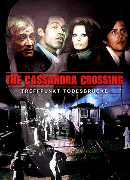 《卡桑德拉大桥》1976年意大利,德国,英国剧情,动作,惊悚,灾难电影在线观看