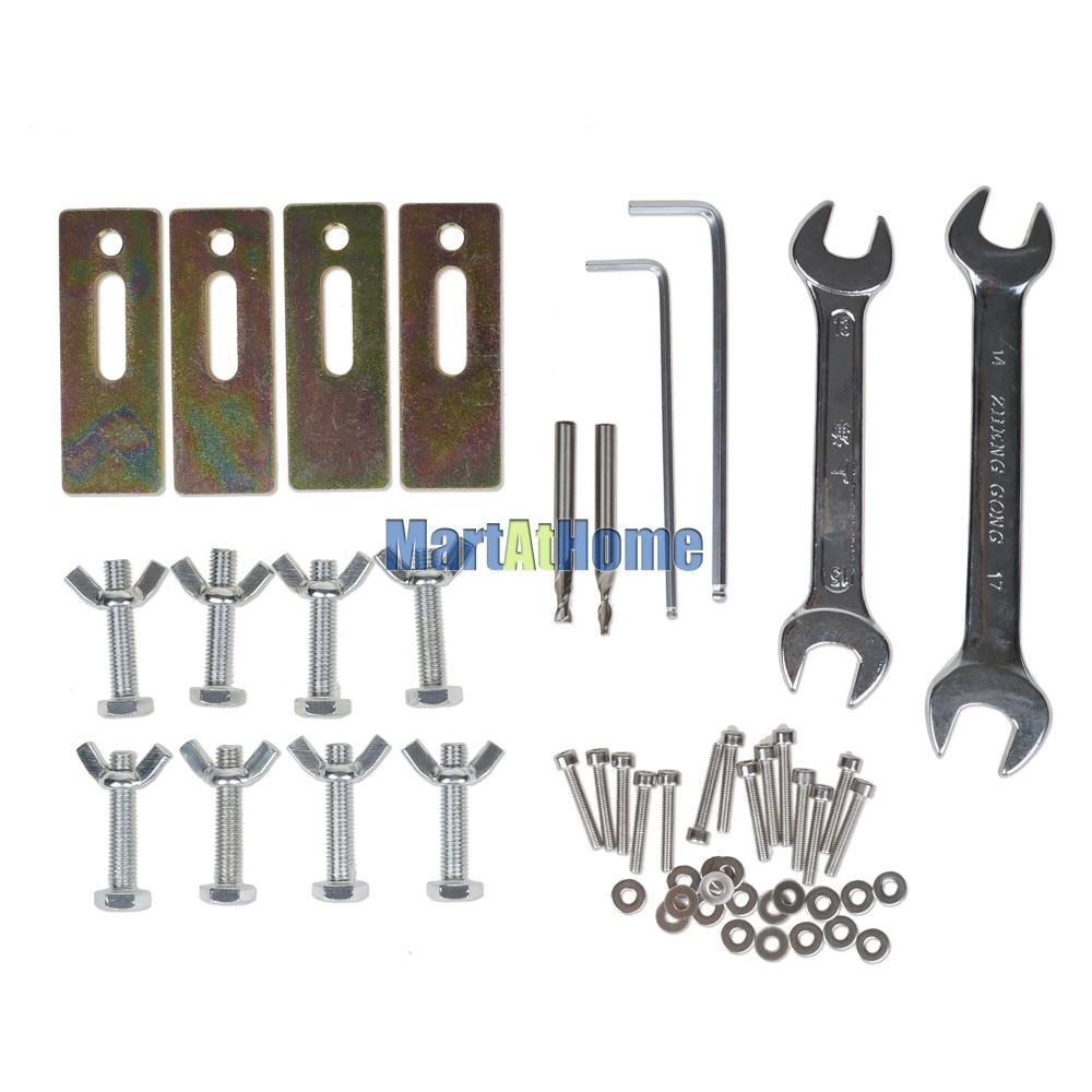 Ülitäpne 1500W / 2200W 5-teljeline 3040 CNC-graveerimise ruuteriga - Puidutöötlemisseadmed - Foto 6