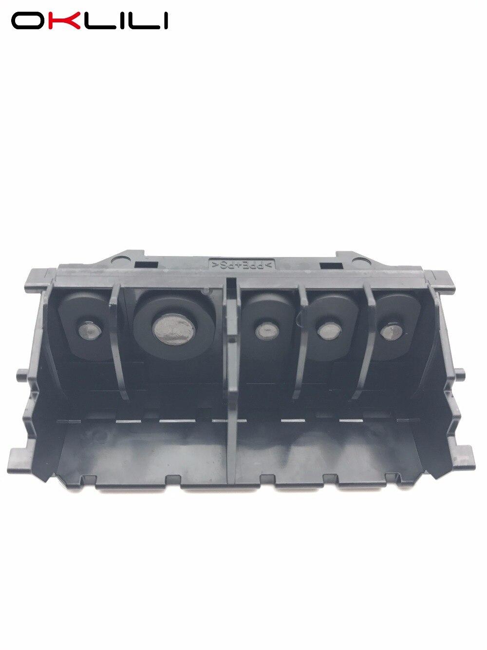 OKLILI QY6 0082 Printhead Printer Print Head for Canon iP7220 iP7250 MG5420 MG5440 MG5450 MG5460 MG5520