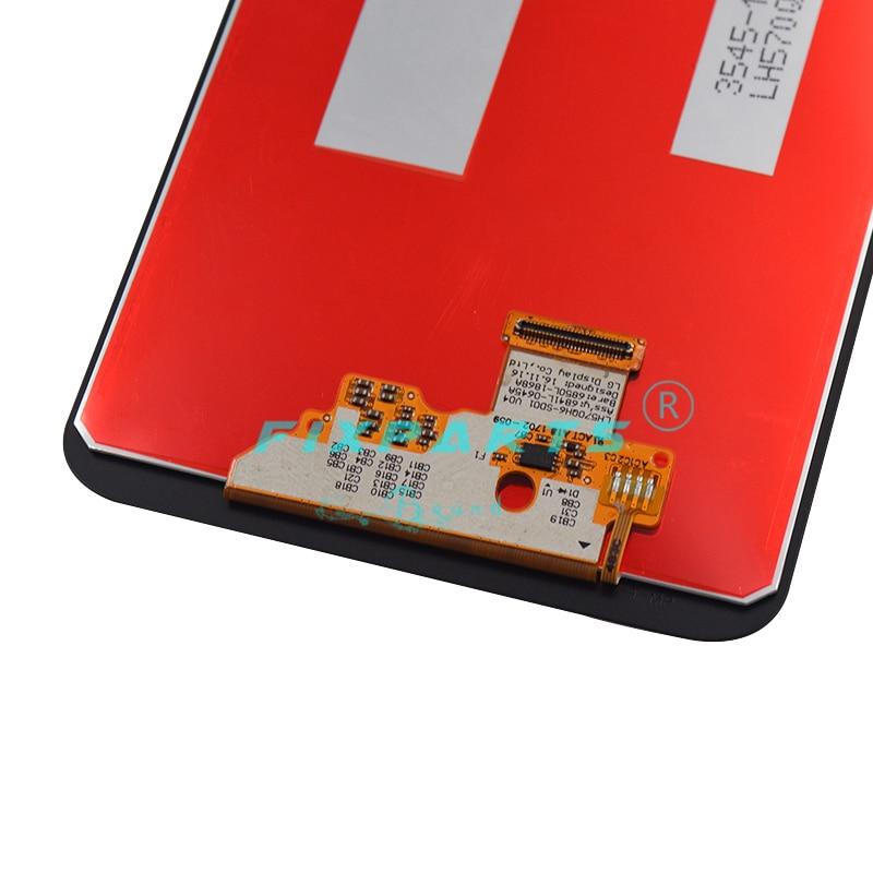LG G6 LCD Display