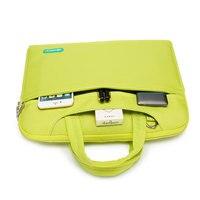 Women Laptop Briefcase Sleeve Bag For 14 1 Jumper EZBOOK 2 2G Ultrabook Laptop Men Handbag