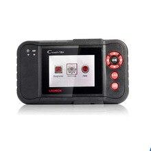Оригинал ЗАПУСК Сканера X431 Старт Creader VII + Creader 7 + OBDII EOBD Диагностический Инструмент