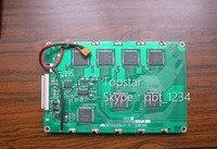 4.7 인치 STN LCD 패널 G321E 좋은 품질과 재고 12 개월 warranry
