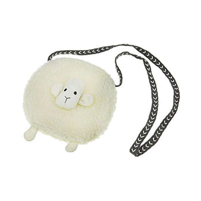 Cute Sheep Shoulder Bag...