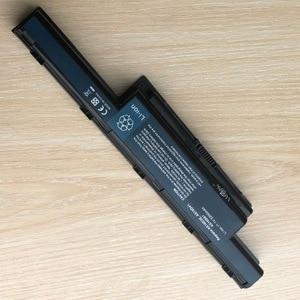Image 4 - ノートパソコンのバッテリーパッカードベル Easynote TK81 TK83 TK85 TK87 TK36 TK37 AS10D61 AS10D71