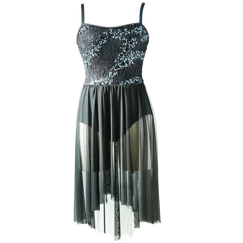 Платье для контемпорари