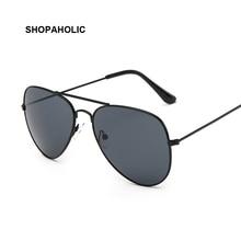 Fashion Luxury Aviation Sunglasses Women Brand Designer Sun