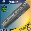 Новый 6 cell Аккумулятор Для Ноутбука HP dv6-8000 dv7-7000 MO06 MO09 HSTNN-OB3N 671567-321 dv4-5000 Серии