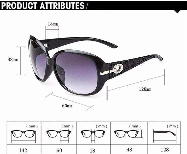 Brand Design Grade Sunglasses Women 2016 Vintage Retro Mirror Sunglasses Female Points Sun Glasses For Women Ladies Sunglass (18)