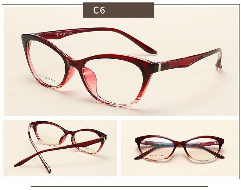 C6 gradient red