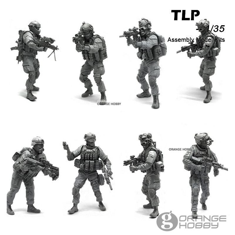 Miniature Soldiers Hobby