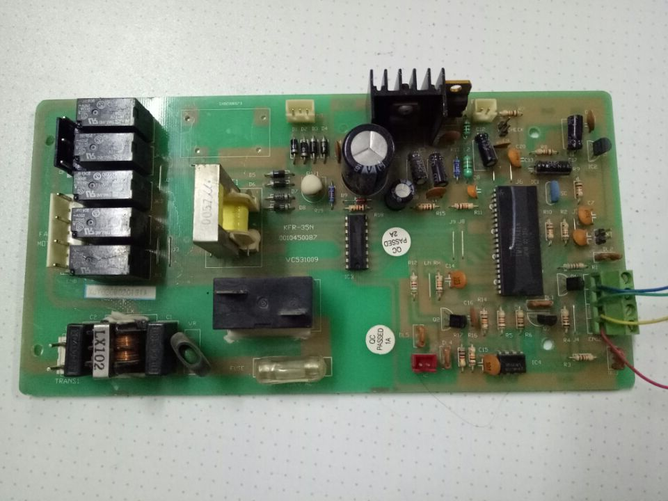 0010450087 VC531009 Good Working Tested0010450087 VC531009 Good Working Tested