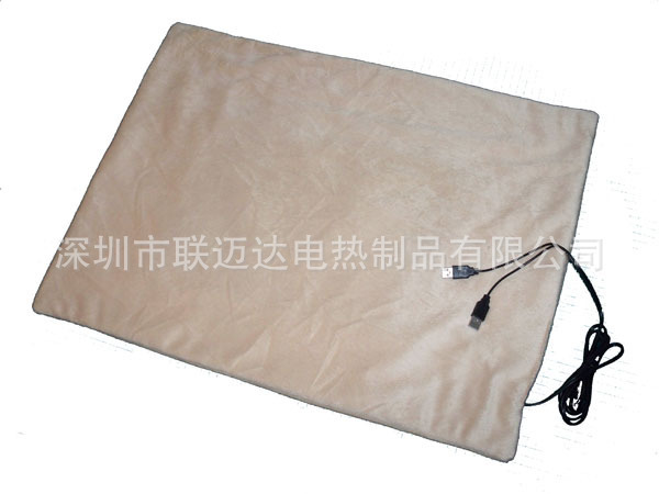 An And South Korea Export Supply Usb Electric Blanket Far Infrared Carbon Fiber Heating Small Blankets Factory In Water Heater
