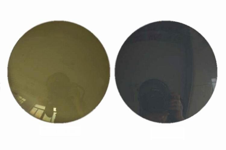 cfe284b51 Lentes miopia curto visão óculos de prescrição polarizada noite ...