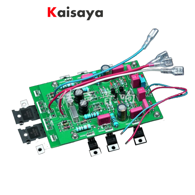 2pcs Replica dartzeel after the power amplifier board free shipping G3 003