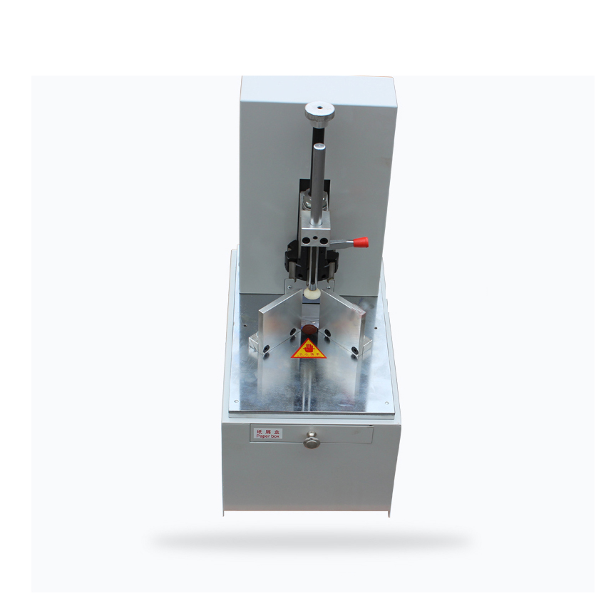 New Genuine Electric Round Corner Machine/Automatic Fillet Paper Cutter Machine  цены