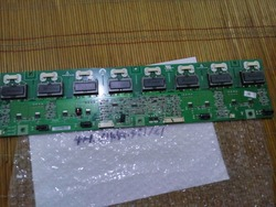 Wynalazca 4H. v1448.481/C1 V144-U01 wysokiego napięcia tablica LCD do podłączenia z T370XW02V. 5 T-CON podłączyć pokładzie
