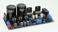 YJ LM3886 مركبتي عالية الطاقة مكبر للصوت مجلس أنهى مجلس التشغيلي op07 dc المؤازرة 5534 مستقلة|مكبر صوت|الأجهزة الإلكترونية الاستهلاكية -