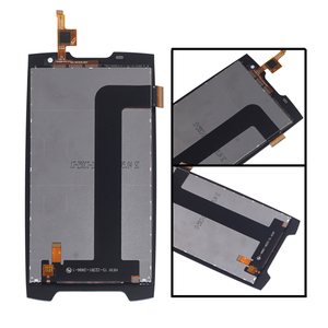 "Image 2 - 5.0"" For Cubot King Kong LCD Display+touch screen digitizer replacement For Cubot King kong Screen lcd display Repair kit+ Tools"