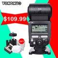 YONGNUO YN685N i-Wireless TTL HSS 1/8000 s Flash Speedlite YN 685 luz para nikon dslr cámaras nikon yongnuo yn685 & 4 regalos