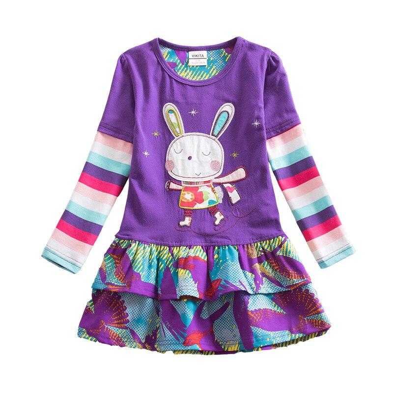 Al por menor nueva niñas vestido niña princesa fiesta Tutu vestido ...