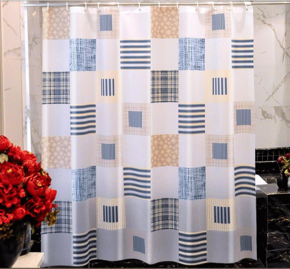 More free shipping bathroom waterproof mouldproof bath shade window curtain plastic toilet partition curtain shade cloth. Compare Prices on Toilet Window Curtains  Online Shopping Buy Low