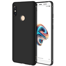 Cyato Xiaomi mi a1 a 1 Case Ultra thin Frosted Soft Silicone Tpu for mix 2s mi5x MI6 cover a2 6X
