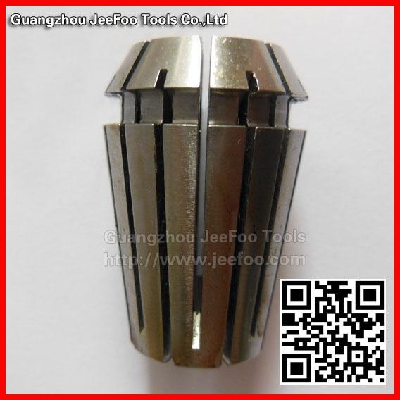 ER20-3.175 Spring Collet para máquina de enrutador cnc / Spring Collet Set para herramienta de torno de grabado de fresadora CNC
