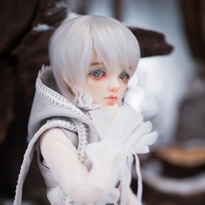 BJD doll doll Niella Minifee 4 points boys and children high quality toys loose eyes