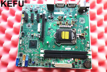 desktop motherboard fit for H-JOSHUA-H61-uATX 698346-501 696233-001 670960-001 H61 s1155,work perfect