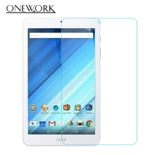 For Acer Iconia One 8 B1-850 B1-820 B1-830 One8 B1 850 820 830 8.0 inch Screen Protector Tablet Film Tempered Glass