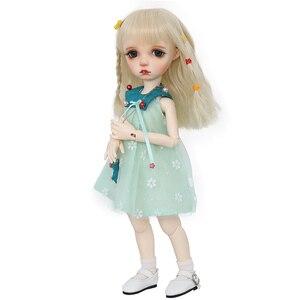 Image 5 - OUENEIFS Puppe BJD Colette aimd 3,0 YOSD Puppe 1/6 Körper Modell Mädchen Jungen Puppe Shop