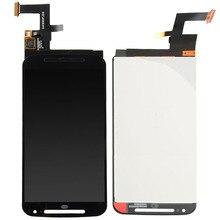 New LCD Screen For Motorola Moto G2 XT1063 XT1064 XT1068 LCD Display Digitizer Touch Screen Assembly BA385 T18 0.2