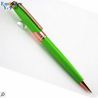 Top Brand School Office Supplies Brand Roller Ball Pens For Writing Wholesale And Business Gift Luxury