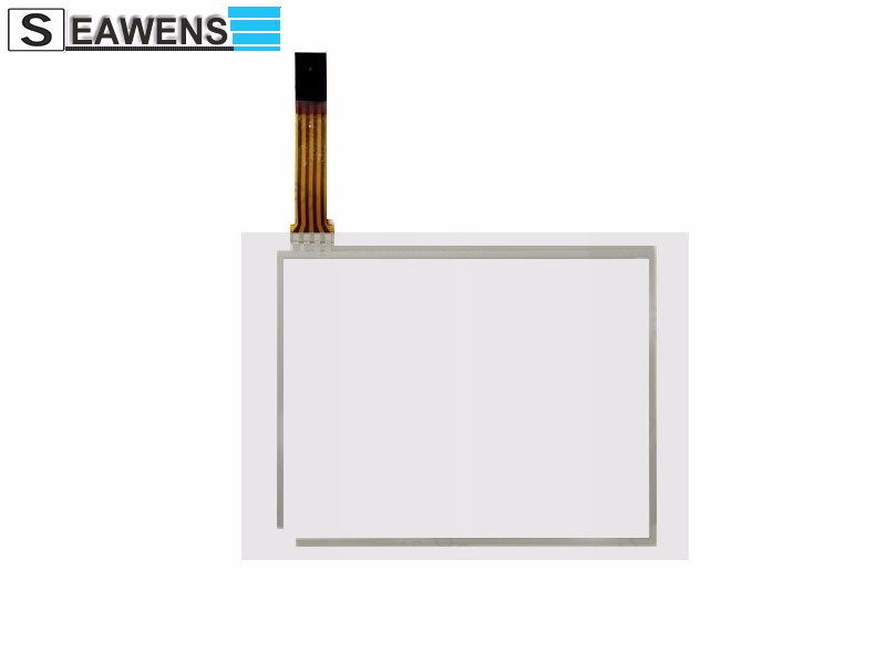 P/N:80F3-A110-58050 S/N:0802004778 Touch screen for ESA touch panel ,FAST SHIPPING
